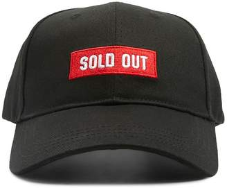 Forever 21 Sold Out Graphic Baseball Cap