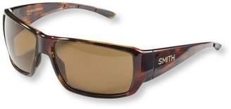 L.L. Bean L.L.Bean Smith Guide's Choice Polarized Sunglasses