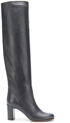 L'Autre Chose knee-length boots