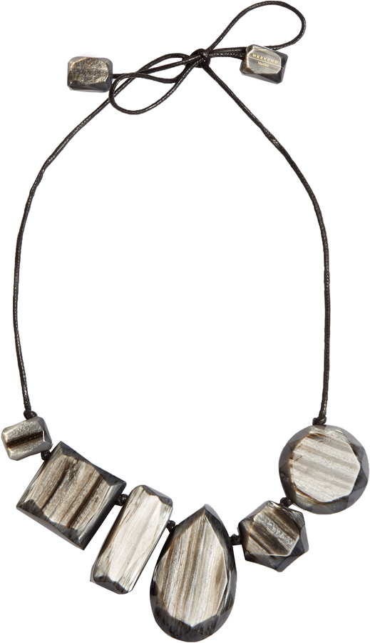 Max Mara WEEKEND MAX MARA Aceri necklace