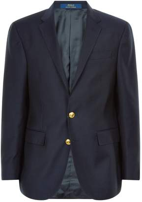 Polo Ralph Lauren Wool Blazer