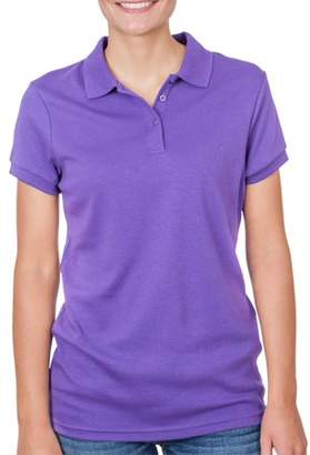 George Juniors' School Uniform Short Sleeve Polo Shirt