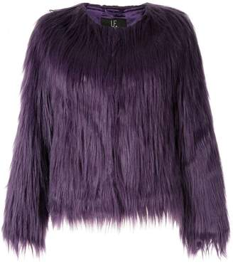 a2b61793943c Unreal Fur faux fur Unreal Dream Jacket