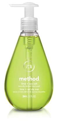 Method Products Gel Hand Soap
