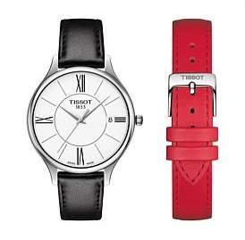 Tissot Bella Ora Round Quartz Watch