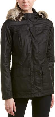 Barbour Ellen Wax Jacket