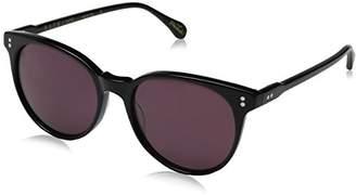Raen Women's Norie Round Sunglasses