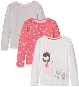 Mothercare T-Shirts - 3 Pack,(Manufacturer Size:092)