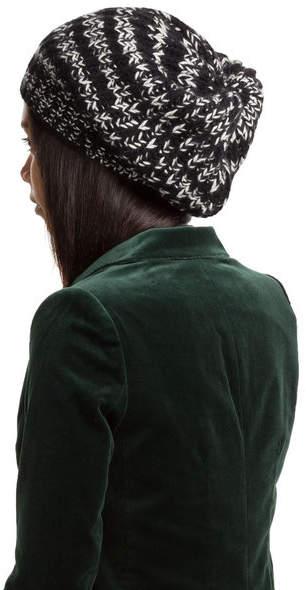 MissoniMissoni Cashmere Hat