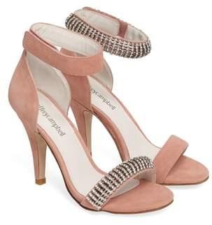 Jeffrey Campbell Kristy Ankle Strap Sandal