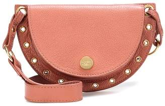 See by Chloe Kriss Small leather crossbody