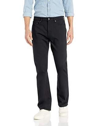 Amazon Essentials Men's Standard Slim-Fit Stretch Bootcut Jean