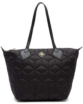 Anne Klein Martha Quilted Medium Tote Bag