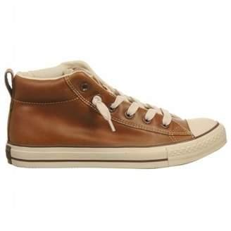 Converse Chuck Taylor Street Slip-m Men's Style Sneaker : 136420c