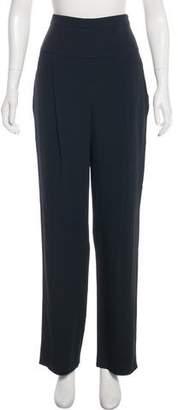 Brunello Cucinelli High-Rise Wide-Leg Pants w/ Tags