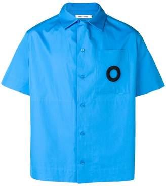 Craig Green circle logo short sleeve shirt