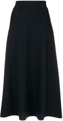 Sonia Rykiel A-line midi skirt
