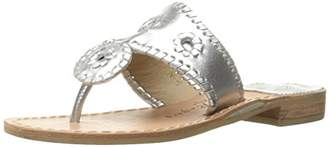 Jack Rogers Women's Hamptons Narrow Dress Sandal