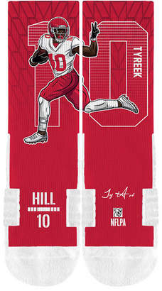 Strideline Tyreek Hill Action Crew Socks