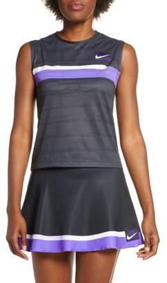Nike Court Slam Dri-FIT Tank
