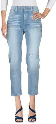 True Religion Denim pants - Item 42689286WJ