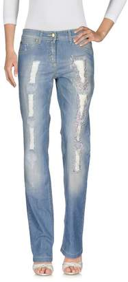 Cappopera Denim trousers