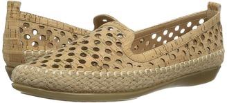 Vaneli - Nadim Women's Slip on Shoes $99 thestylecure.com