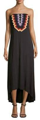Ramy Brook Dillon Strapless Dress