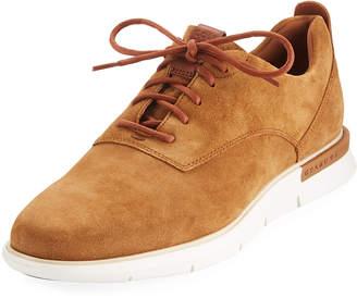 Cole Haan Men's Grand Horizon Oxford Sneakers