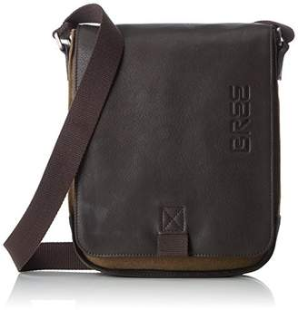 Punch Casual 716, Anthra/bla, Backpack, Unisex Adults Grau (Anthra.), 11x40x31 cm (B x H T) Bree