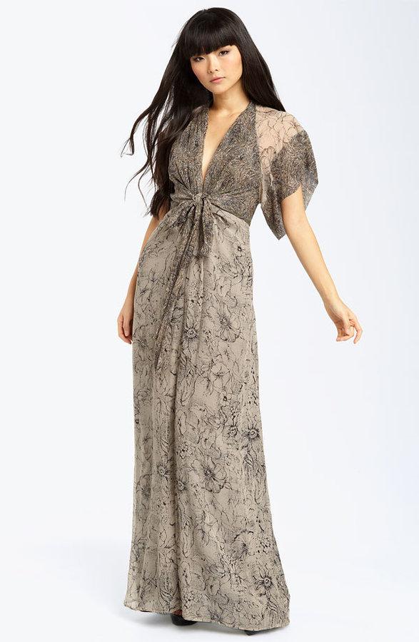 Winter Kate Kimono Dress