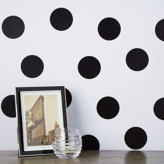 Chasing Paper Dots Removable Wallpaper