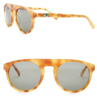 Westward Leaning Atlas Oversized Sunglasses