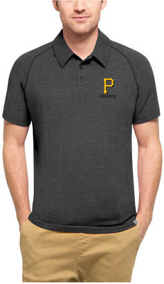 '47 Men's Pittsburgh Pirates Blend Polo
