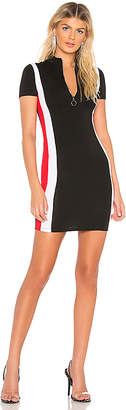 by the way. Tabby Color Block Dress