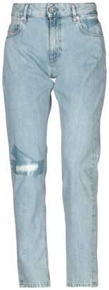 Diesel Denim pants - Item 42709074LL
