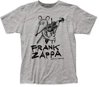 Impact Men's Frank Zappa Waka Jawaka Illustrated T-Shirt