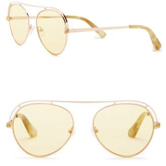 Elizabeth and James Reeves 54mm Round Sunglasses