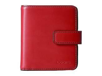 Lodis Audrey RFID Card Case Petite Wallet