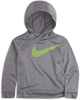 Nike Boys' Swoosh Hoodie - Little Kid