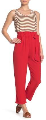 Jealous Tomato High Waist Tie Side Pants