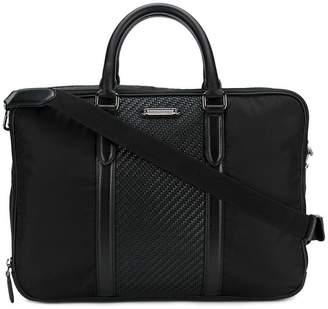 Ermenegildo Zegna Zaino briefcase