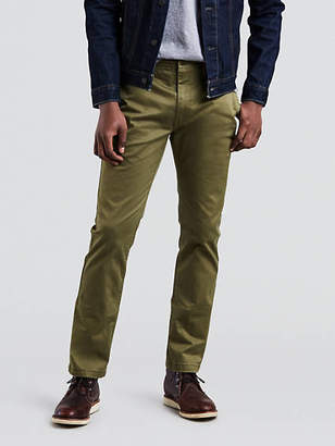 Levi's 511 Slim Fit Chino Pants