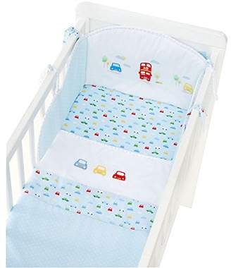 Mothercare NA366 Crib Bale, On The Road