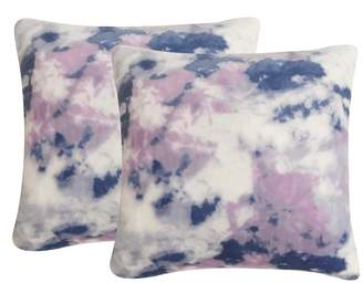 The Big One 2-pack Throw Pillow Set