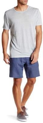 Onia Abe Linen Short