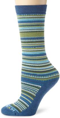 Wigwam Women's Miley Casual Boot Socks