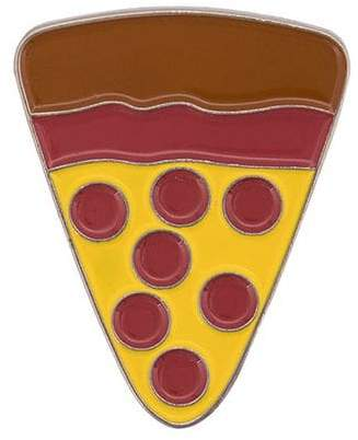 Gelareh Mizrahi Pizza pin