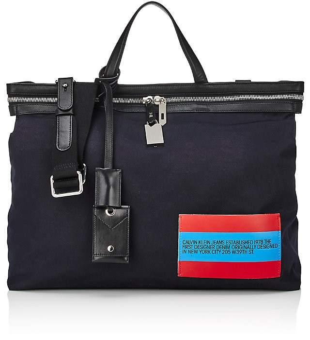 CALVIN KLEIN 205W39NYC Women's Medium Tote Bag