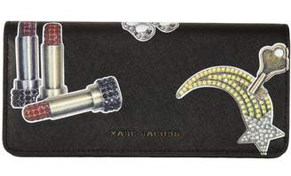 Marc Jacobs Printed Continental Wallet